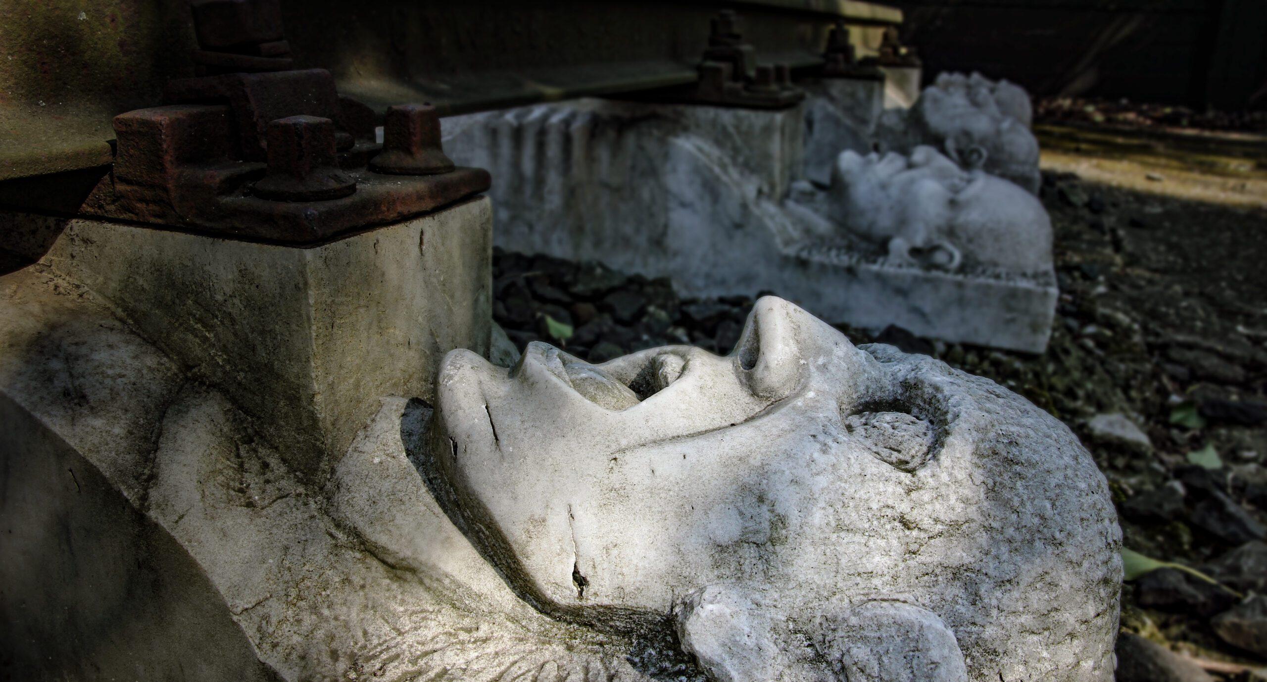 Бабий Яр и Аушвиц: самые ошеломляющие мемориалы памяти жертвам Холокоста