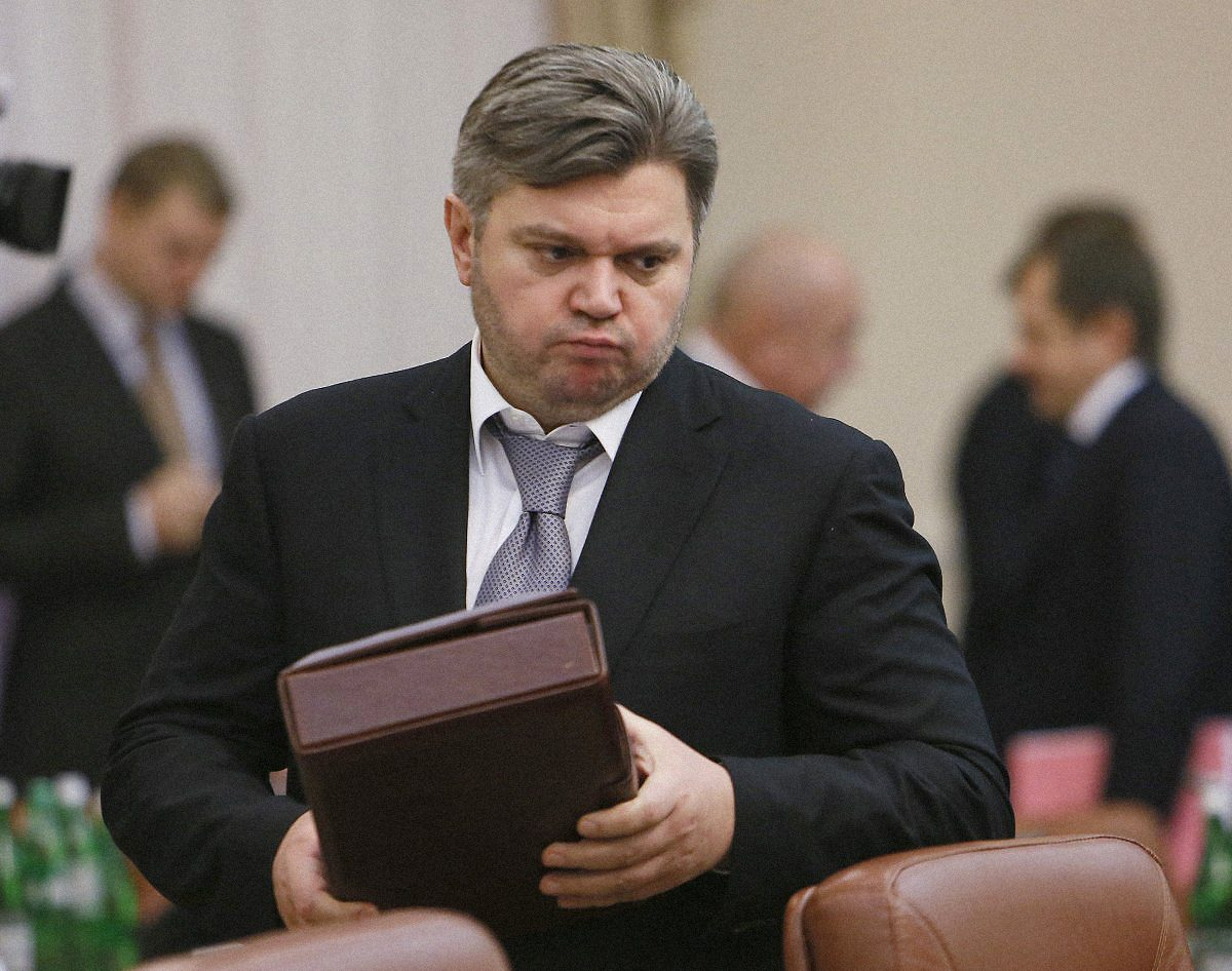 stavyckij - <b>Хороший виконавець для будь-якої влади:</b> що треба знати про Євгенія Єніна, який займеться реформуванням МВС - Заборона