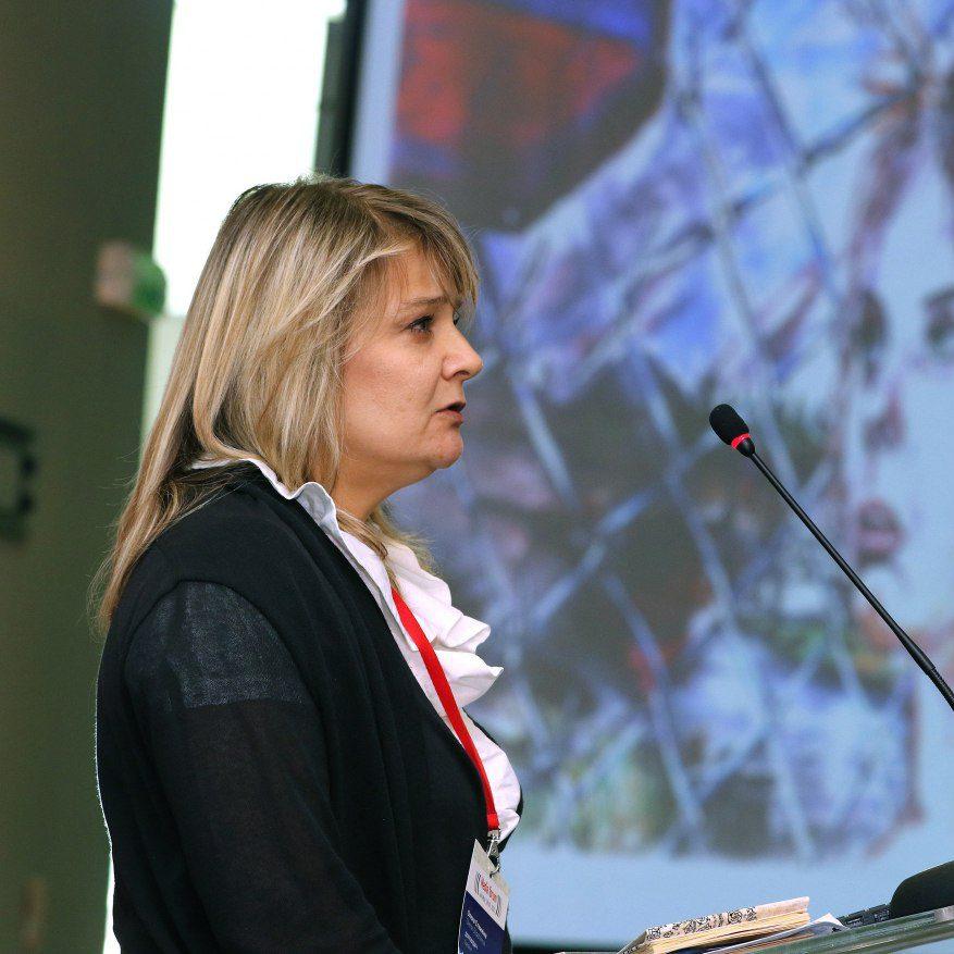 stiazkina - <b>Деокупація, Ольга Токарчук і гобіти:</b> що дивитися на 28-му BookForum. Рекомендації Заборони - Заборона