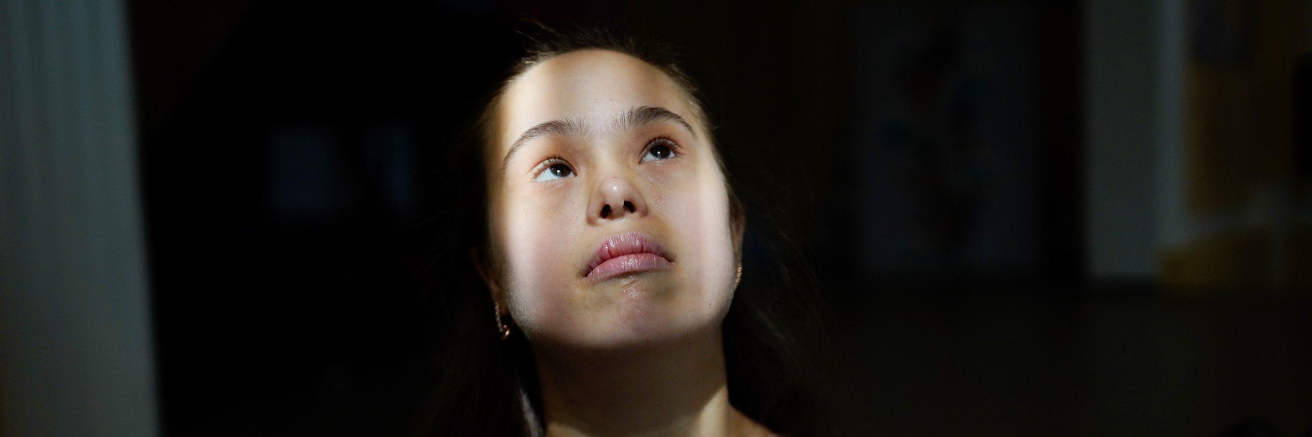 Як піаністка із синдромом Дауна виборює право на освіту