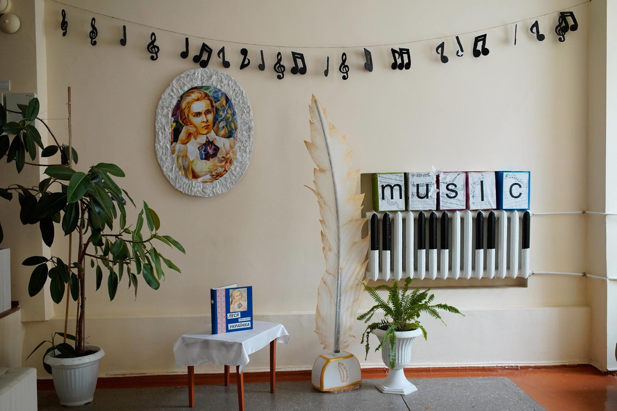 tch7476 scaled - <b>Музыка для Лизы.</b> Как пианистка с синдромом Дауна и ее мама борются за право на образование - Заборона