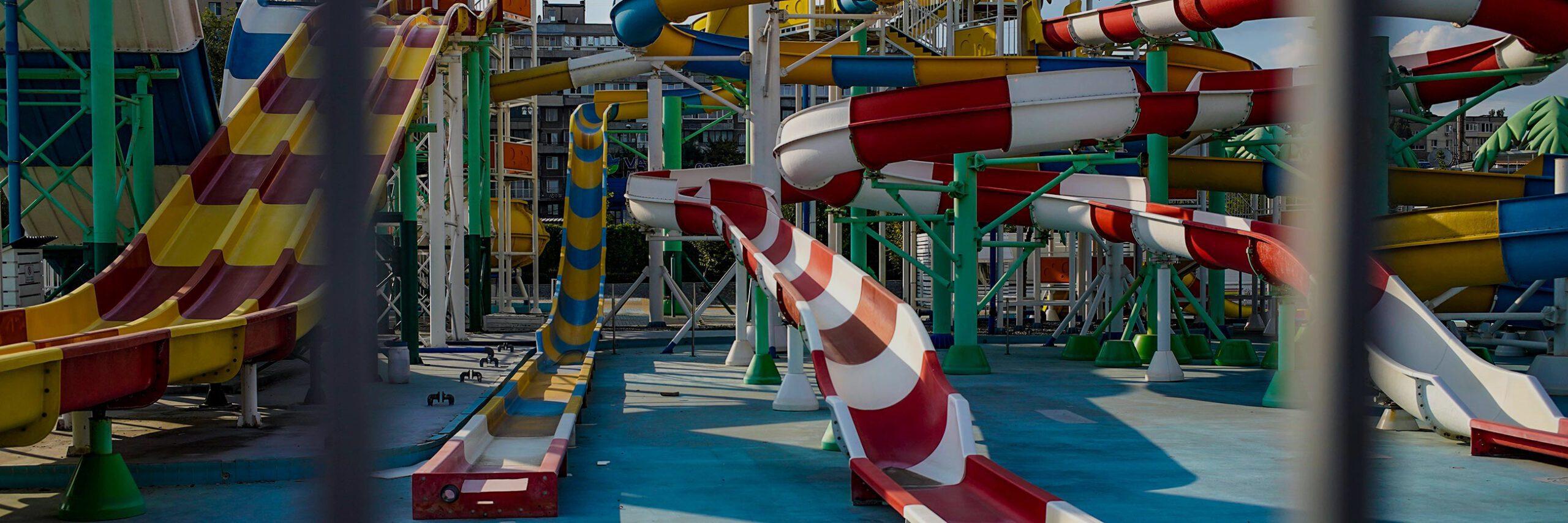 Безпека дітей у ТРЦ: що робити, якщо дитина травмувалася на атракціонах