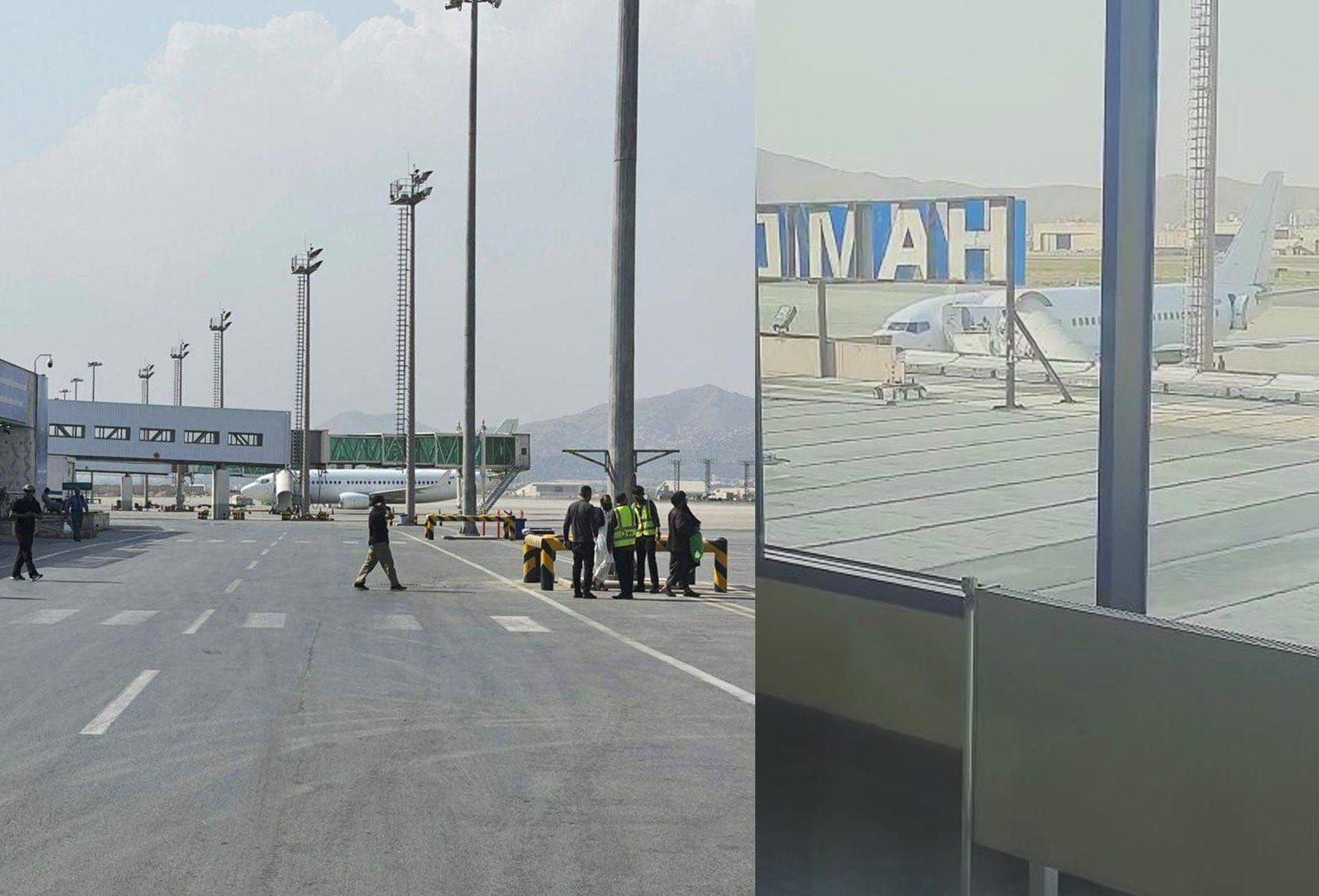 ua in afganistan 05 - <b>Два евакуаційних українських рейси з Кабула зірвалися.</b> Таліби дізналися, що евакуювати намагалися людей з підробленими документами - Заборона