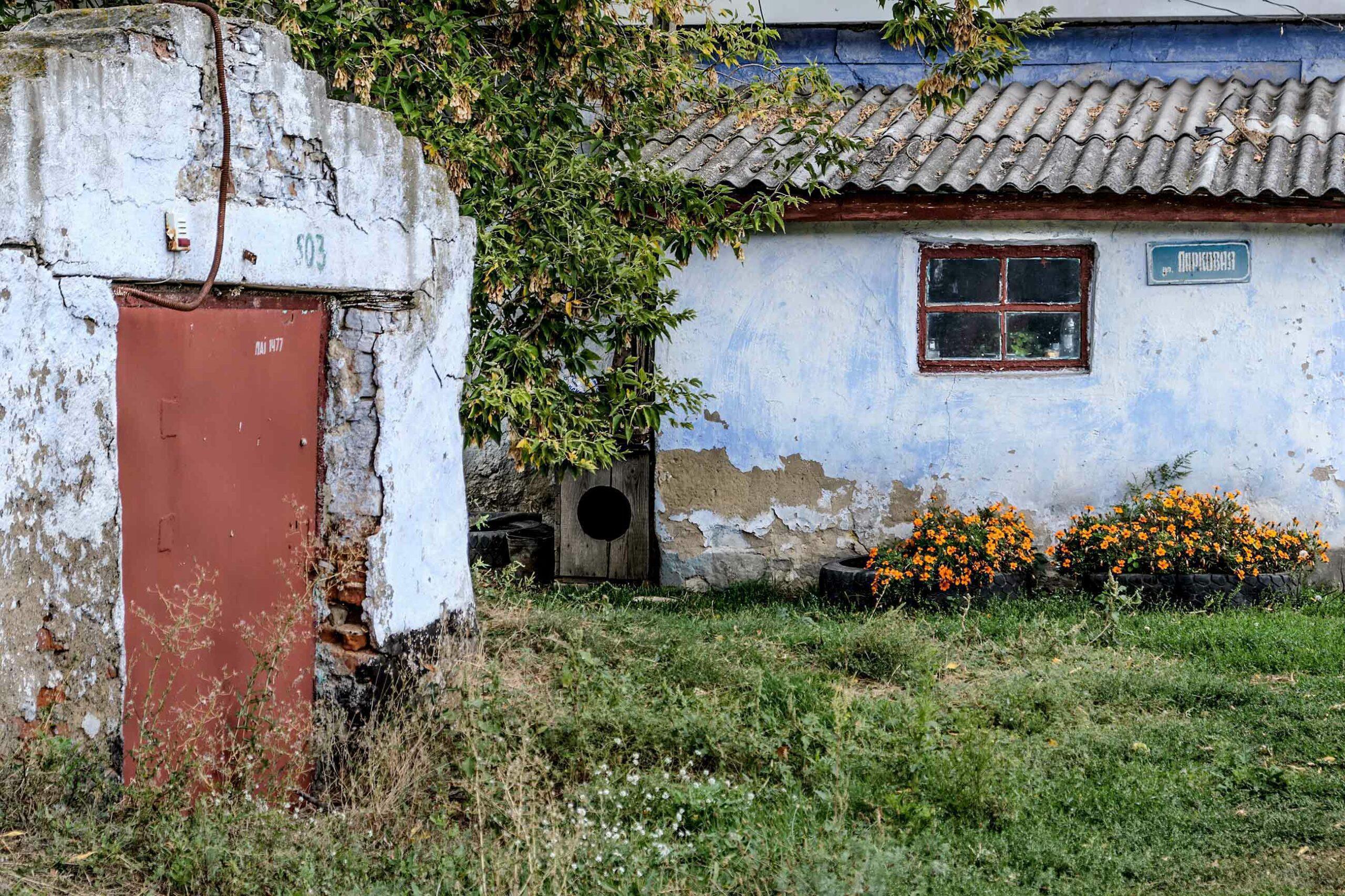 dscf2170 scaled - <b>У Богданівці окупанти за тиждень вбили 54 тисячі євреїв.</b> Ми поїхали туди 80 років потому - Заборона