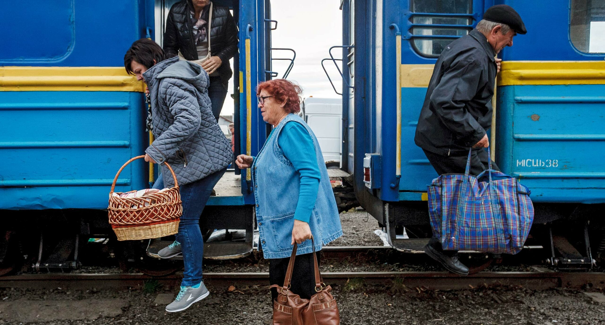 Напади в Укрзалізниці. Як себе захистити?