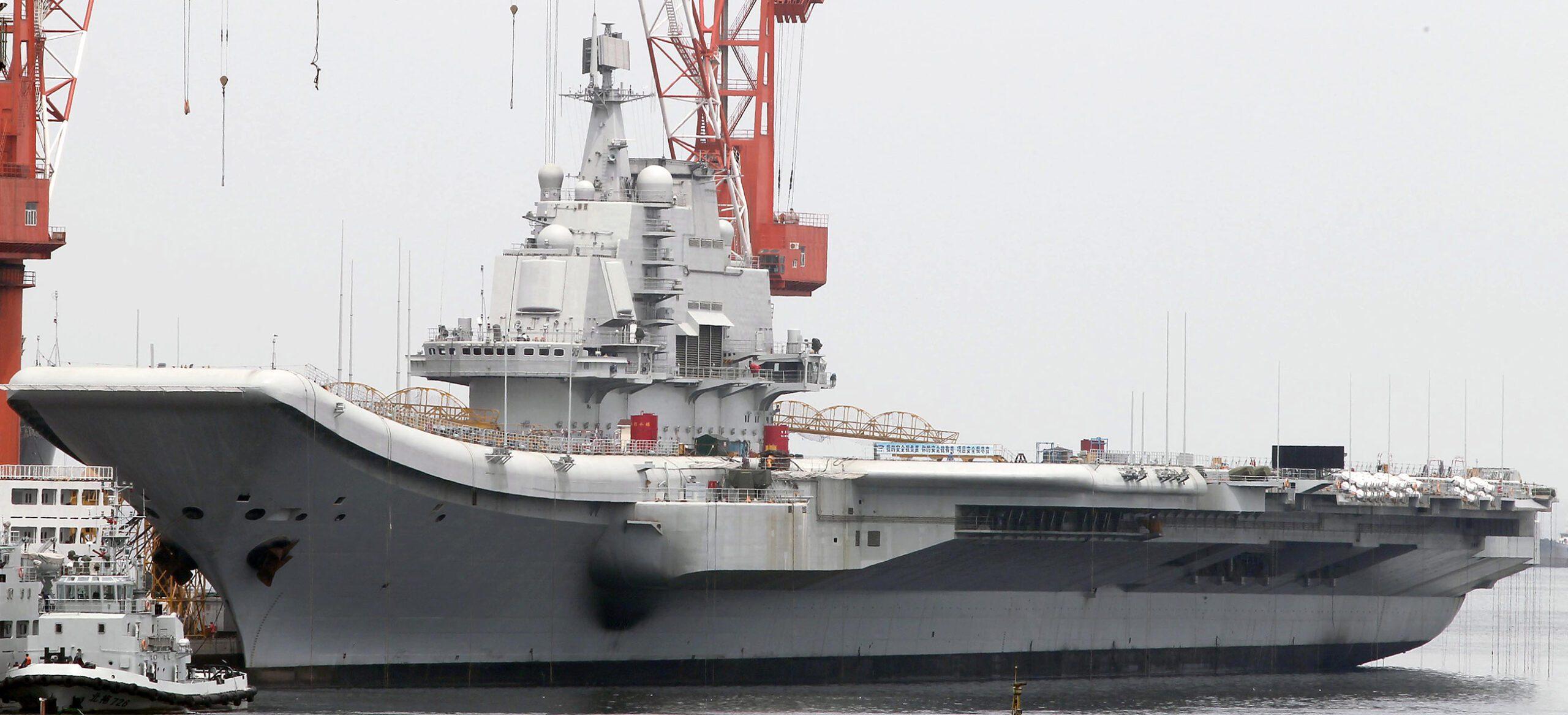 gettyimages 1125210620 - <b>Без крейсера «Україна», та з «Айлендами» і «москітами»:</b> що відбувається з українським військовим флотом? - Заборона