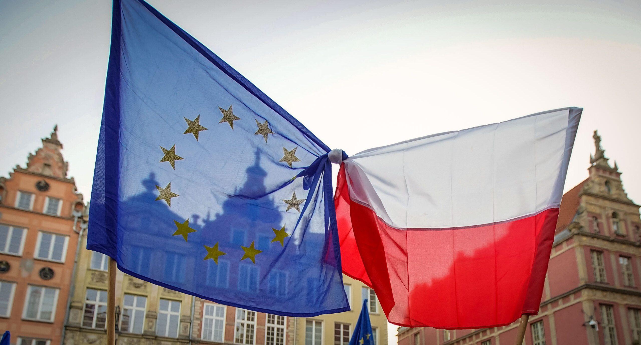 Poliexit в Польщі: чому люди протестують