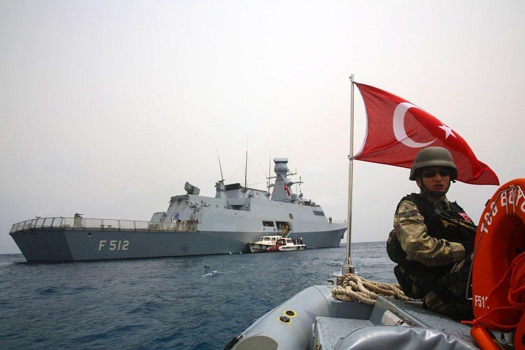 gettyimages 468514710 - <b>Без крейсера «Україна», та з «Айлендами» і «москітами»:</b> що відбувається з українським військовим флотом? - Заборона