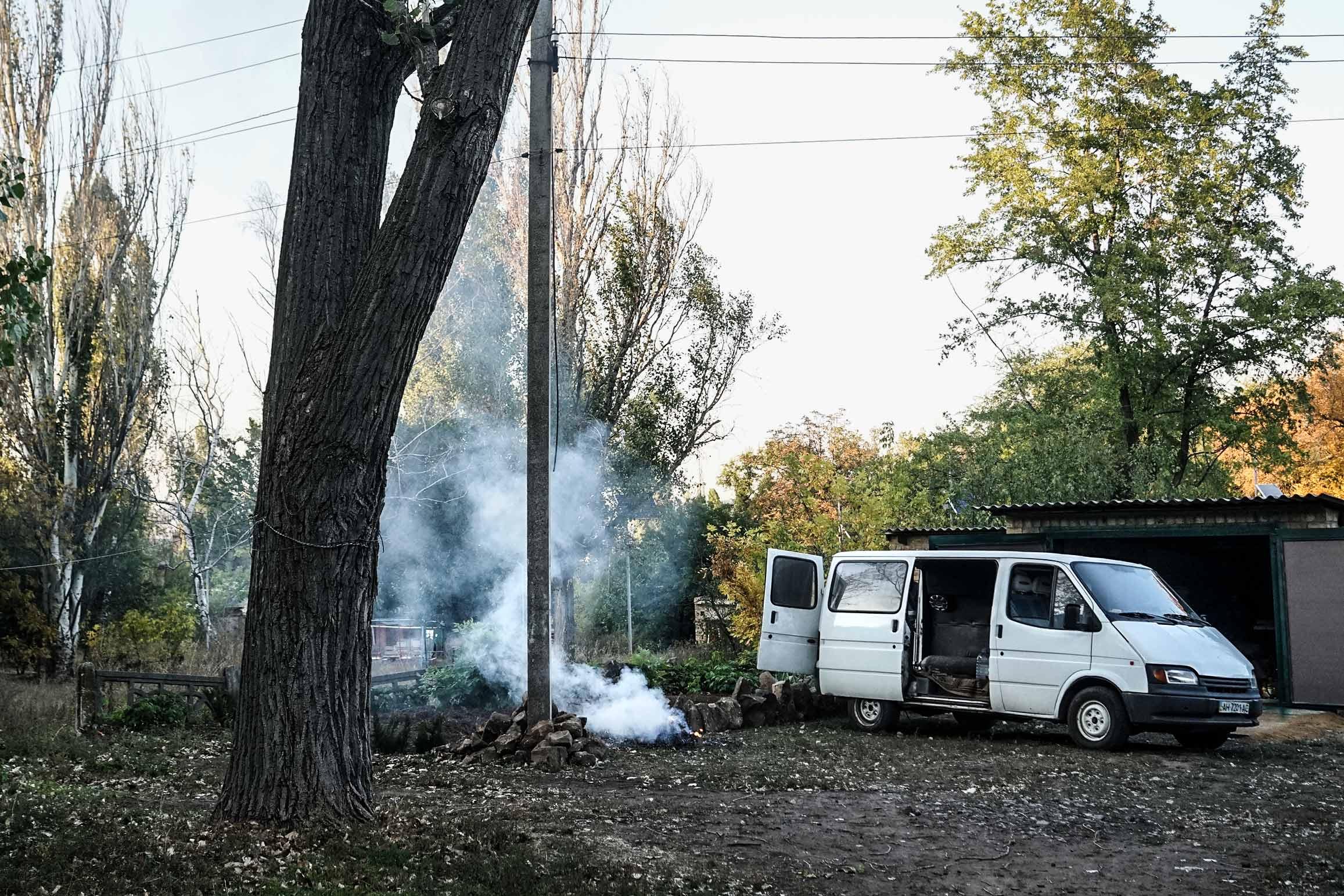 new york 0603 - <b>Смт Нью-Йорк у нестямі.</b> Селищу на Донбасі повернули історичну назву — і це запустило процес змін - Заборона