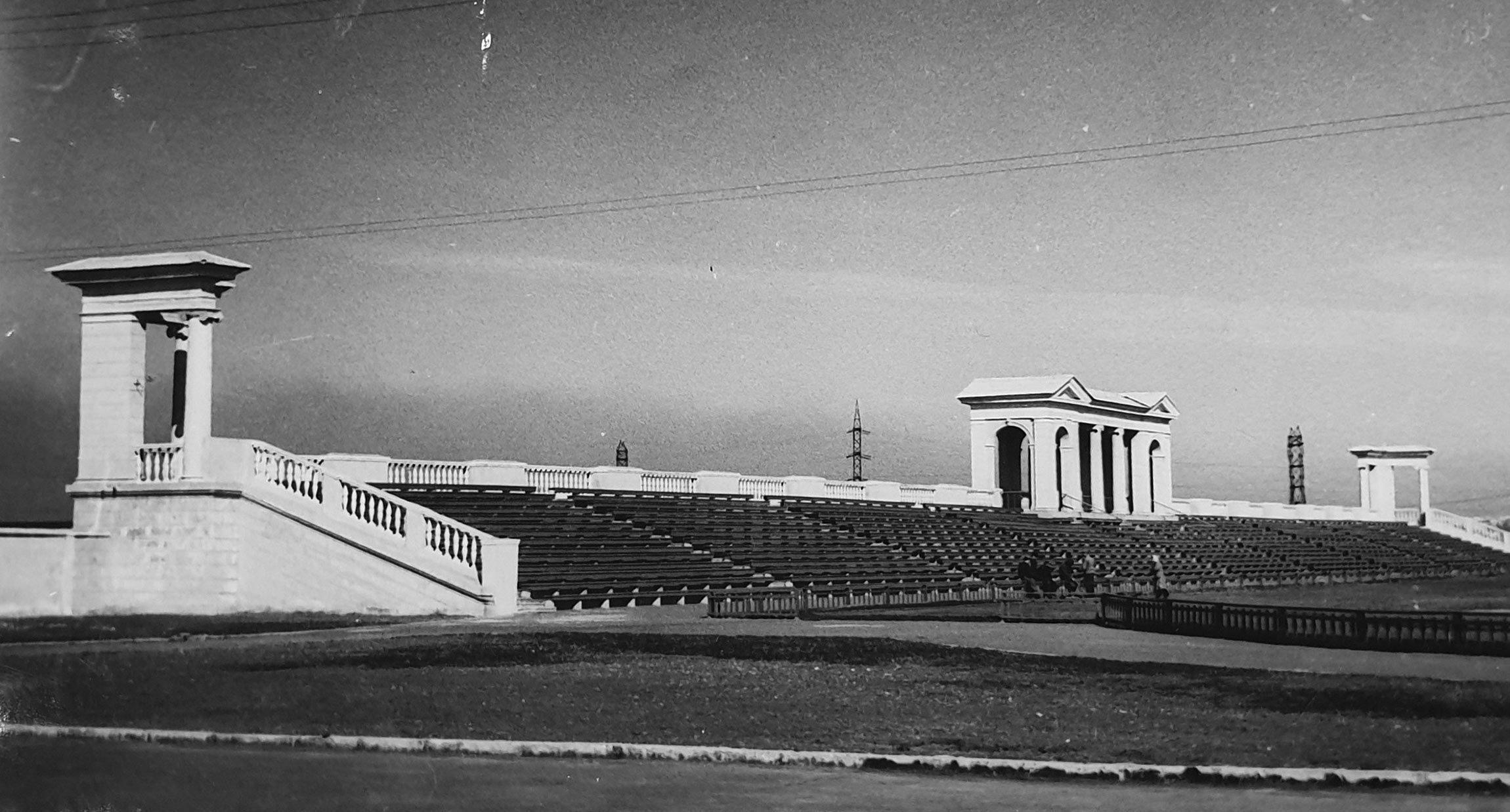 shyrochyn 13 - <b>Что вы знаете об архитектуре промышленных городов? Она прекрасна.</b> Вот как выглядят самые интересные здания Мариуполя - Заборона