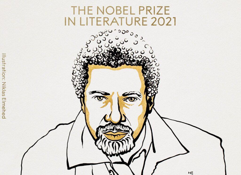 the noble prize in literature 2021 1024x741 - <b>Нобелівська премія у 2021 році:</b> як COVID-19 вплинув на нагороду - Заборона