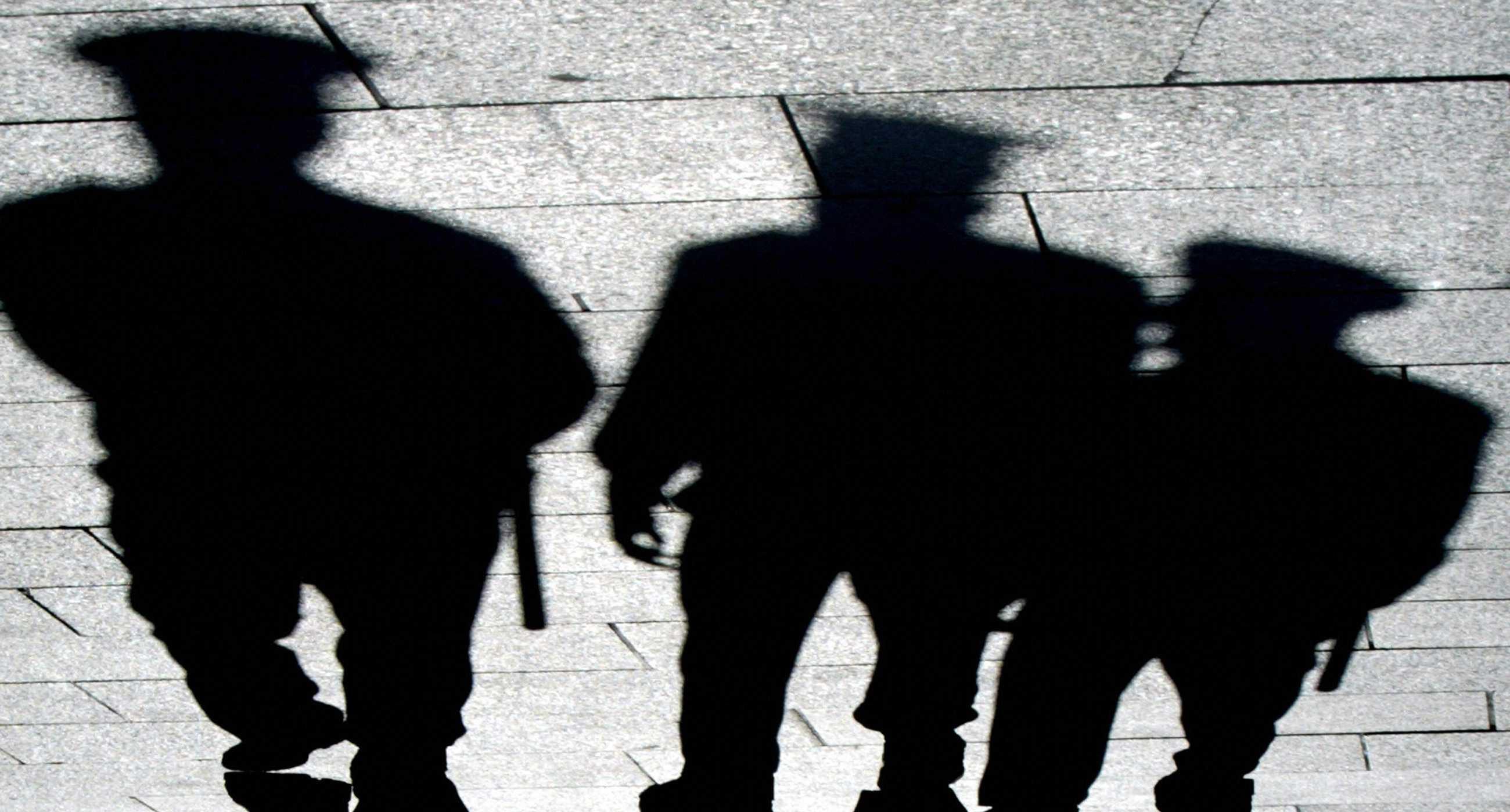 Поліція в Україні: п'ять історій, у яких фігурує поліція